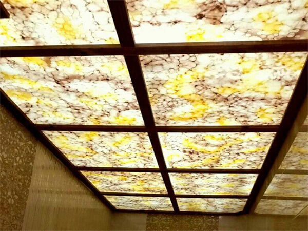نوسا دکور-سقف کشسان