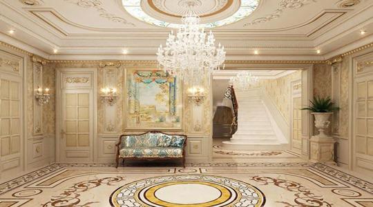 نوسادکور-دکوراسیون هتل