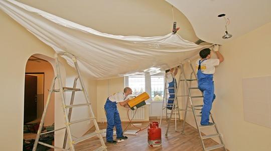 نوسا دکور-نور پردازی سقف کشسان